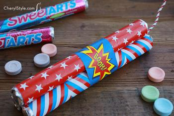 Fun 4Th Of July Favors
