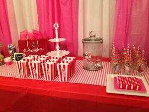American Girl Doll Birthday Party Decorations