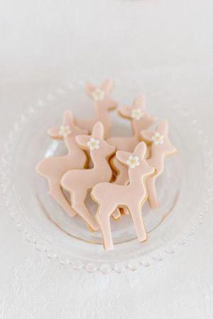 Bambi Party Favor Ideas