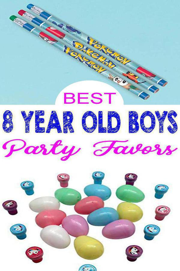"8 x Dino Blast Loot Bags 9/"" Dinosaurs Boys Birthday Party Supplies Goody Treat"