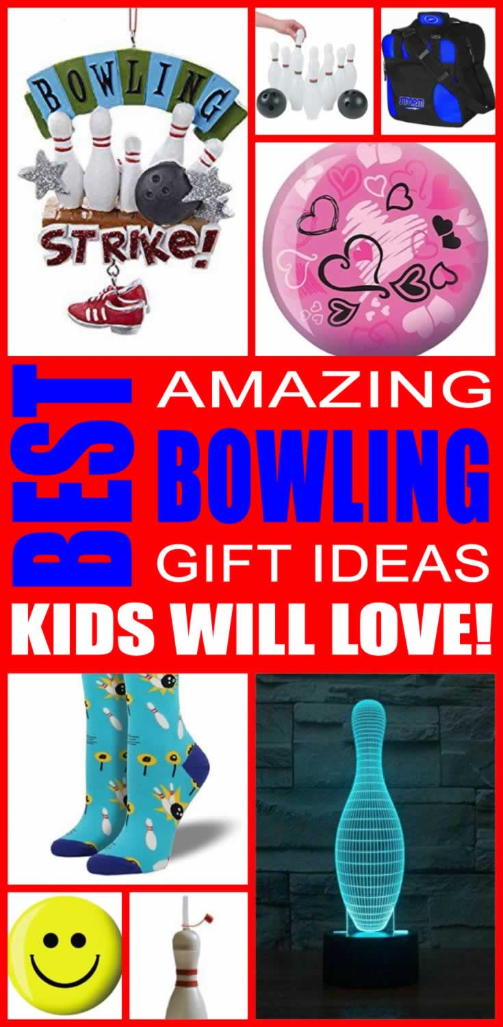 sc 1 st  Kidbam & Best Bowling Gifts Kids Will Love
