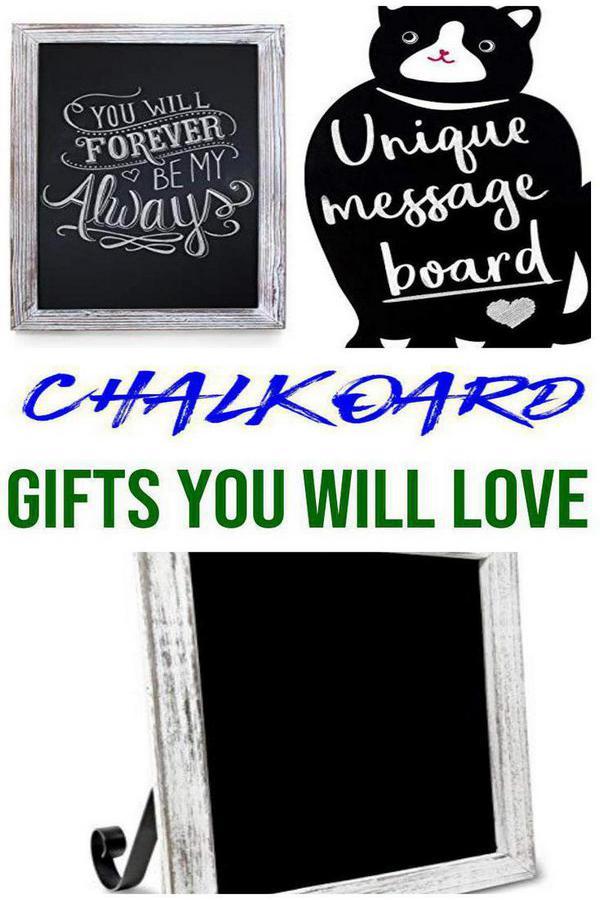 Kitchen Design 11x13 Room: Best Chalkoard Gift Ideas
