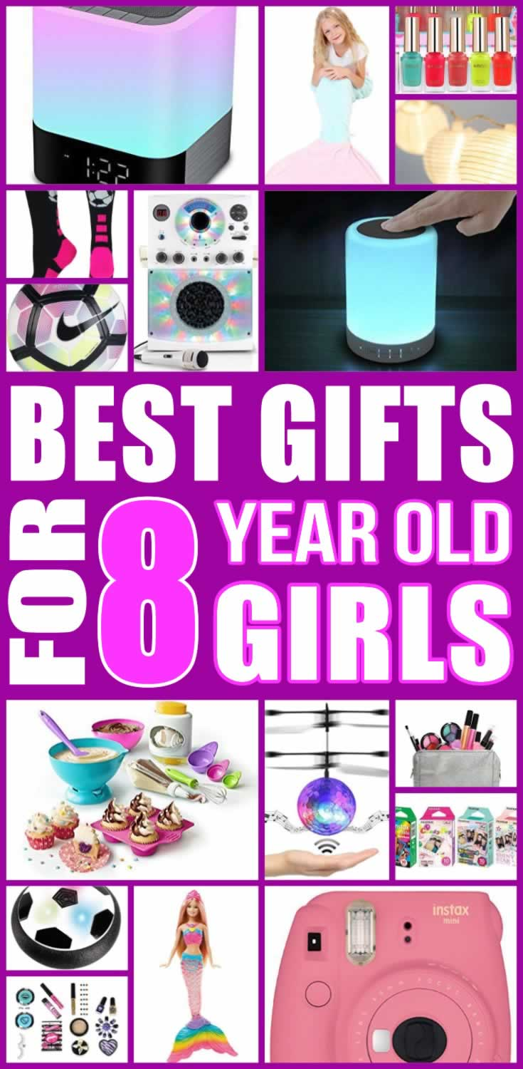 gifts for 8 year old girls best gifts for 8 year 7741