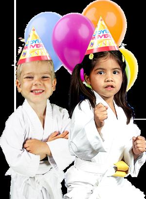 Kids Birthday Party Places In Sacramento Ca