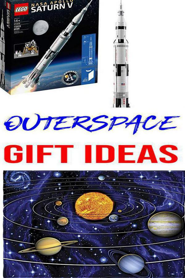 Best Outerspace Gift Ideas