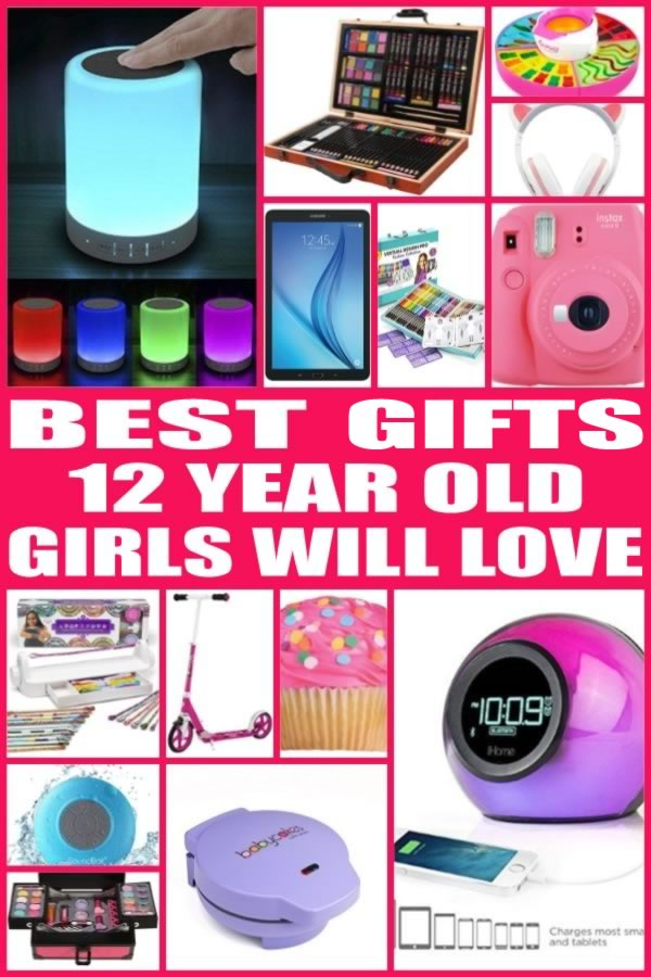 Toys For 12 Year Olds : Toys for year old girl model ideas