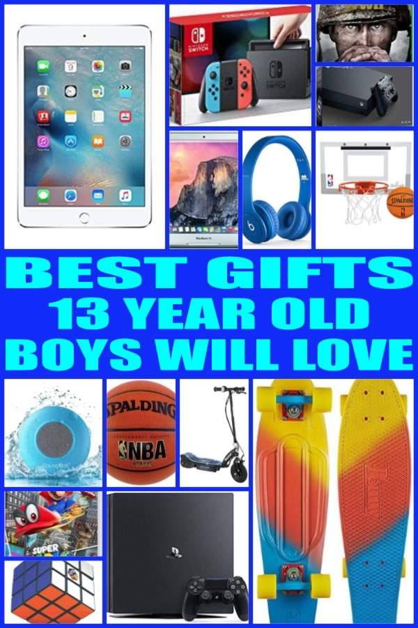 Cool Toys For Boys Who Are 13 : Best toys for year old boys