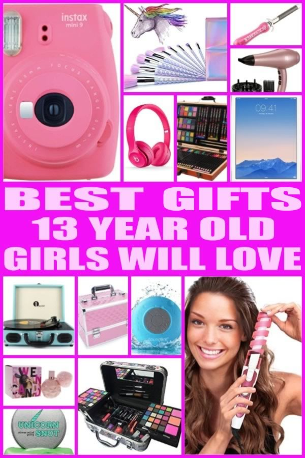 Toys For Girls Age 13 : Best toys for year old girls