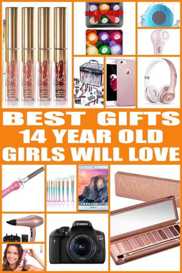 Best Toys For 14 Year Old Girls