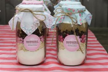 Cowgirl Baby Shower Favors