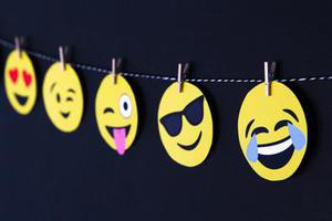 Emoji Birthday Party Decorations