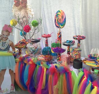 Jojo Siwa Party Decoration Ideas