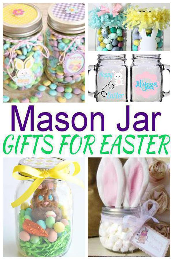 Easter gifts party ideas negle Gallery
