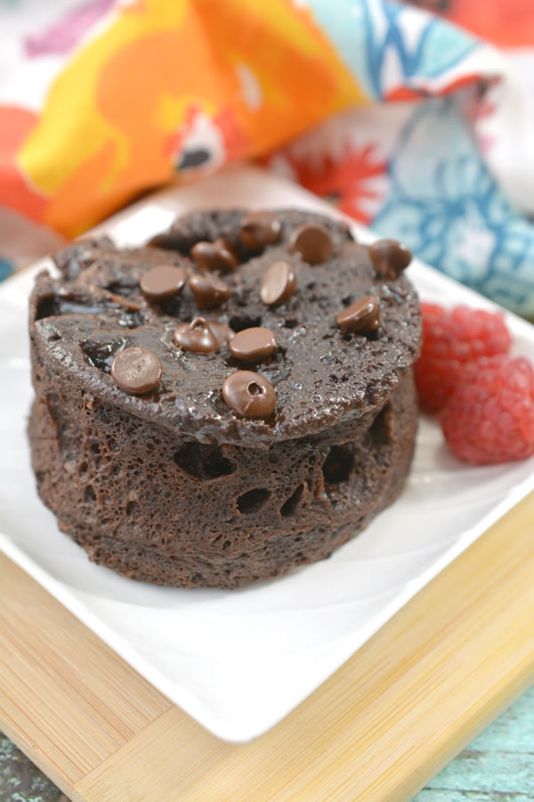 BEST Keto Mug Cakes_Low Carb Microwave Flourless Chocolate Mug Cake Idea_Quick & Easy Ketogenic Diet Recipe_Completely Keto Friendly